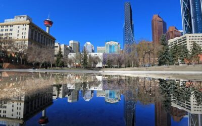 Opinion: Bravo to city council for showing leadership on Calgary's downtown revitalization